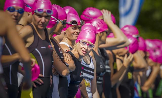 Nämnvärda triathlonevenemang
