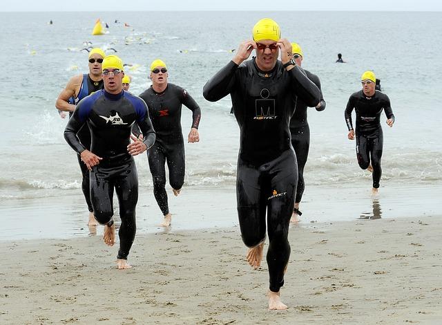 Triathlon i Sverige