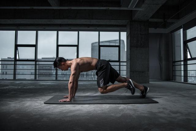 Triathlon och fitness